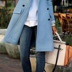 48 ideas of winter clothes to stand out from the crowd