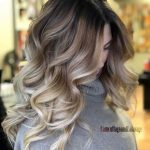 Beautiful ideas to dye your hair to create a new and beautiful look.