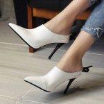 Burgundy Peep Toe Stiletto Sandals Stiletto Heel Sandals T Strap