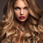 Inspiring blonde hairstyles for women 2019