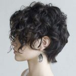 Most delicious short wavy hairstyles