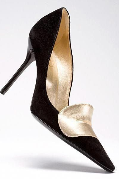 Roger Vivier – Shoes – 2010 Autumn-Winter #RogerVivier