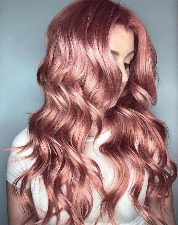 We have hunted the seven best autumn hair colors to try in this fall season