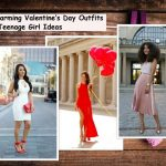 8 Valentines costumes for teenage girls' ideas