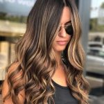 Ash Blonde Balayage Hair Color Ideas