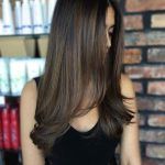 Balayage hair color flattering ideas for 2019