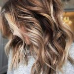 Beautiful Brunette Balayage Hair Color Ideas for 2019