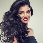 Beautiful collection of elegant hairstyles design for girls parties