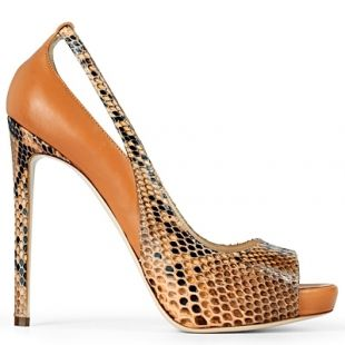 Burak Uyan Spring 2013 Shoes – The Burak Uyan Spring 2013 shoes are definitely a trend-setting alternative.