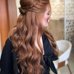 French braids hairstyle ideas for girls2019
