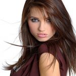 Hair color ideas for young girls