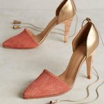 Huma Blanco Maribela Heels Light Red 6 Heels #Blackhighheels