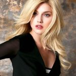 Modern hairstyles for long hair can be adapted to the taste of any lady and to the desirable aspect