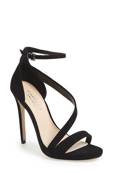 "My dream ""night out"" heels. Carvela Kurt Geiger & # 39; Gosh & # 39; Sandal (Women) available at #Nordstrom"