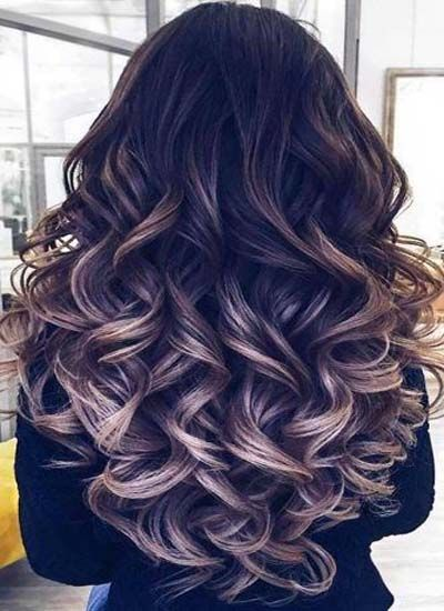 Stunning dance hairstyles for long hair for 2019