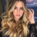 The most beautiful Balayage hair colors in history for 2019
