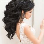 Wedding hairstyle inspiration ideas