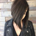 Bob haircut if you are willing to leave rather short