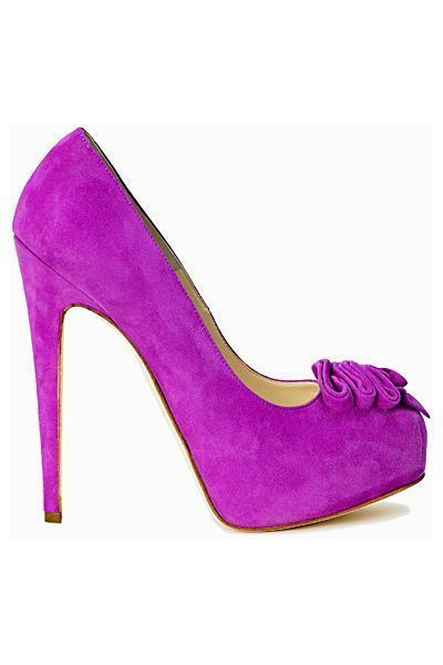 Brian Atwood – Shoes – 2010 Autumn-Winter #brianatwo …