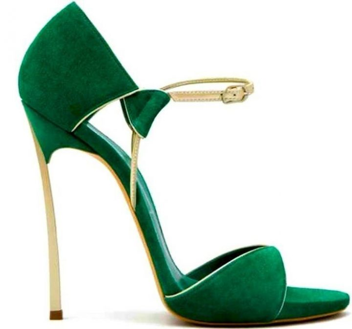 Casadei-Classic Style Shoes for Lady