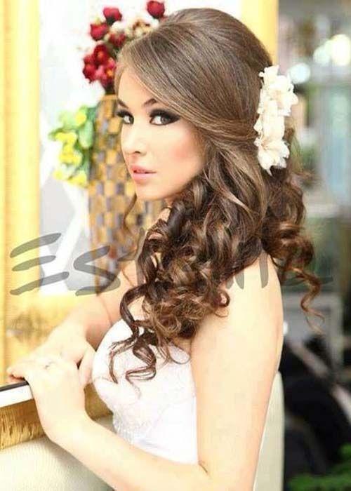 Ideas for shoulder-length hair for women