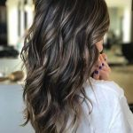 Layered haircuts are very modern and quite versatile.
