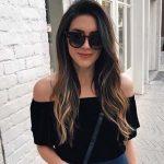 Long hairstyle for girls ideas.