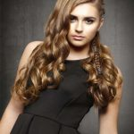 Magnificent shades of light brown hair for each skin tone.