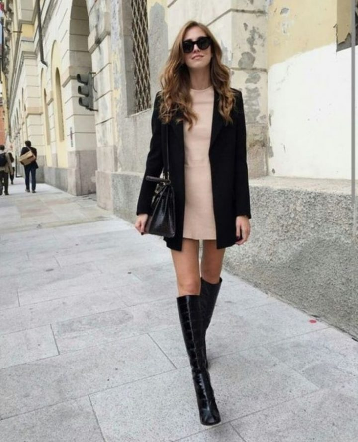 47 ideas of elegant outfits that you can steal from Instagram Celeb
