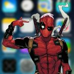 DEADPOOL | WALLPAPER