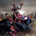 DEADPOOL KILLS THE MARVEL UNIVERSE °°