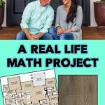 Fixer Upper – Real World Math Project