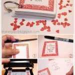 GIFT IDEAS FOR VALENTINE'S DAY PINWIRE: #DIYGIFTS | DO …