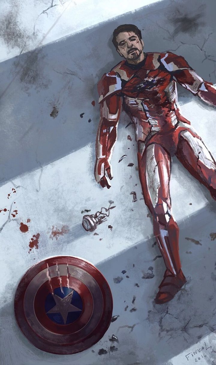 I WANT TO KNOW WHAT HAPPENED TO HIM AFTER STEVE AND …
