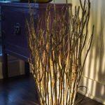 Lamps of luma chilota