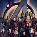 LIKE 84 TIMES, 2 COMMENTS – THE AVENGERS (@MAR …