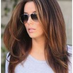 Long brown hairstyles perfect looking hairstyles