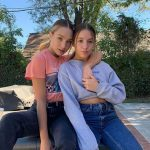 MADDIE ZIEGLER – AND OTHERS