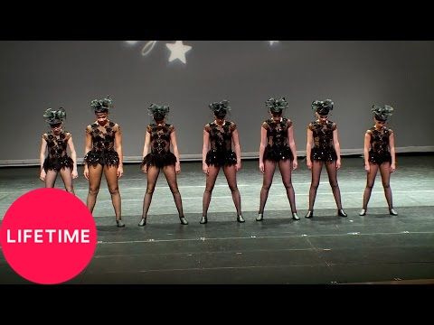 Mothers of the dance: Group dance: 7 deadly sins (Season 6, …