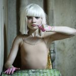 The fame of Maddie Ziegler of Dance Moms wins VMA for Sia Video