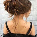 Wedding Updo long hairstyles