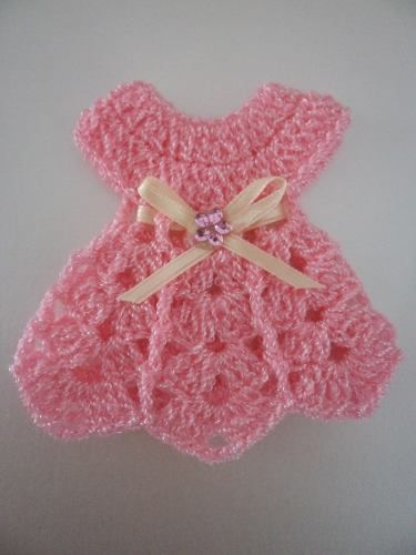ornaments for girl's baby shower – Google Search
