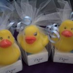 Baby shower centers Ducky rubber | Oct 2009 Rubber Ducky | Baby Shower
