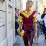 10 Mix & Match Ultraviolet Outfit Trend in 2018