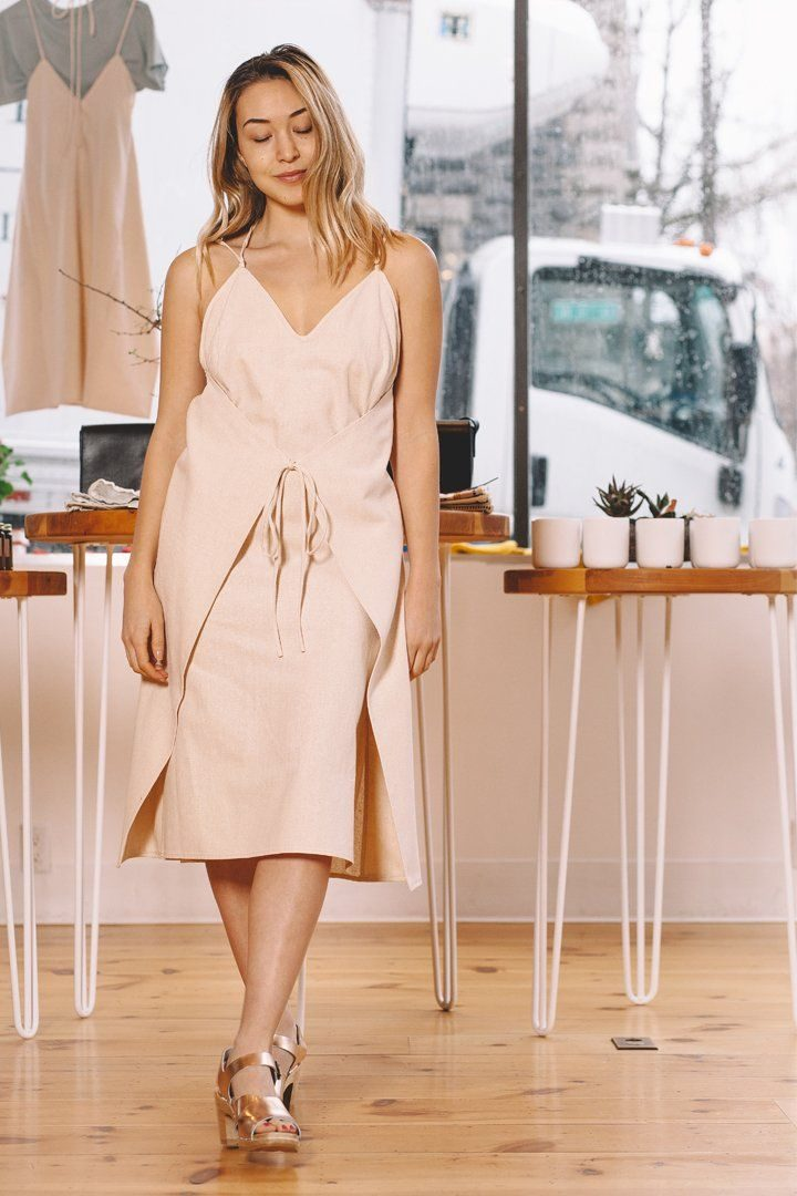 10 eco-friendly fashion brands that are elegant and save the planet