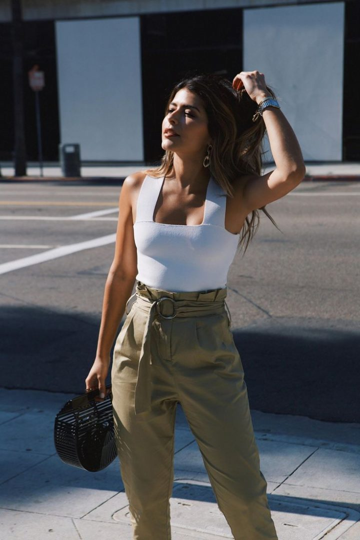 10 fashion tips for short women