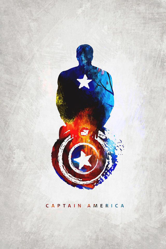 FAN ART: DIGITAL SUPERHERO WORKS TRANSFORM ON SCREEN    Marvel Comics