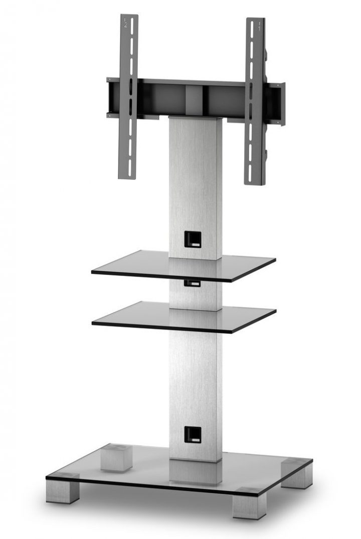 ELBE PL-2525-C-INX FURNITURE TELEPHONE SUPPORT – TV stand