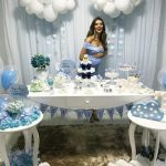 See some ideas to decorate your baby shower