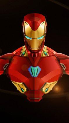 DOWNLOAD THE WALLPAPER IRON MAN, AVENGERS | Marvel Comics